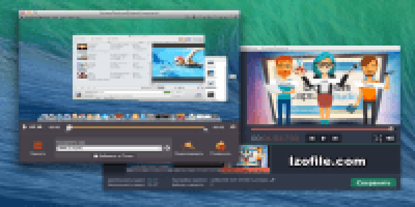 Movavi Screen Capture Pro v9.3.0 Crack