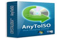 AnyToISO Professional v3.9.0 Build 600 Crack Full Version