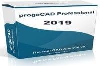 progecad 2019 crack