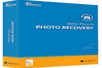Stellar Photo Recovery Professional 9.0 Crack
