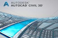 Autodesk AutoCAD Civil 3D 2019.2 Full Crack