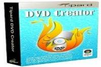 Tipard DVD Creator 5.2.22 Crack