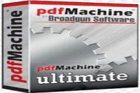 PDFMachine Ultimate 15.26 Full Cracked