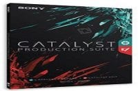 Sony Catalyst Production Suite 2019 Crack