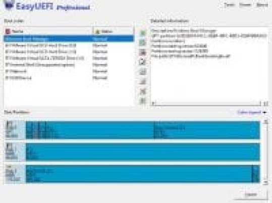 EasyUEFI Enterprise 3.8 Free Download