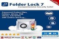 Folder Lock 7.8.0 Full Crack