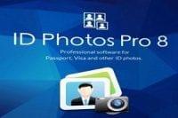 ID Photos Pro 8.5.3.11 Crack