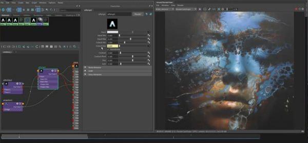 Autodesk Maya 2020 Full Version