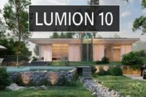 Lumion Pro 10.5.1 2020 Free Download