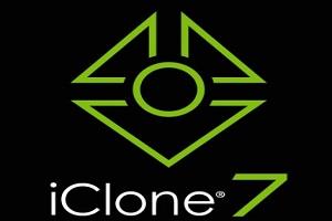 Reallusion iClone Pro 7.71.3623.1 Full Crack