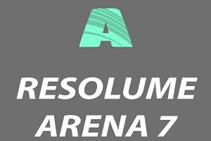 Resolume Arena 7.0.5 Full Crack