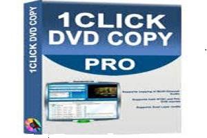 1CLICK DVD Copy Pro 5.1.2.9 Full Crack