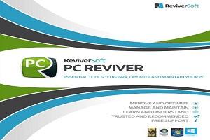 ReviverSoft PC Reviver 3.8.2.6 Full Crack