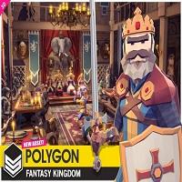 POLYGON - Fantasy Kingdom