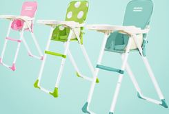 Dodoto baby Chair