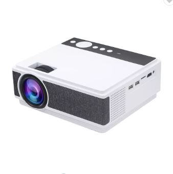 Home theatre android Projector E460