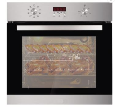 Electeric Oven