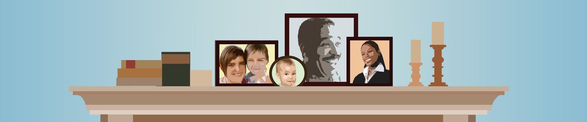Family and Friends   iZONE