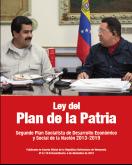 ley plan de la patria_venezuela
