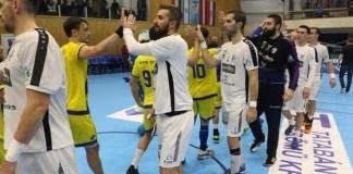 Grundfos Tatabánya – Maccabi Srugo Rishon Lezion EHF KUPAMECCS