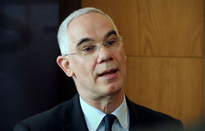 Balog Zoltán miniszter
