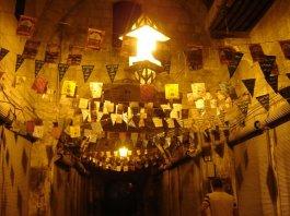 Ramadán zászlók - fotó: upyernoz / Flickr
