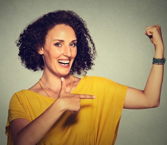 Izraeli nő - fotó: Shutterstock