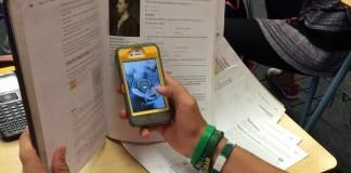 iskola okostelefon