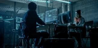 kiberbiztonsag high-tech lany nok