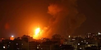 robbanas gazaban