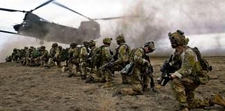amerikai katonak helikopter usa