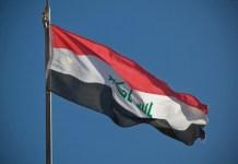 iraki zaszlo