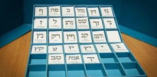 izraeli valasztasok 2019 partok kneszet