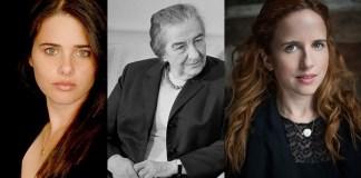 nők az izraeli politikában