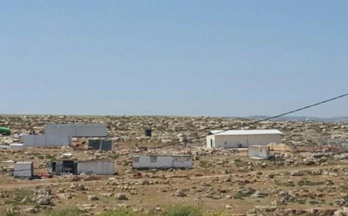 telepes eloors ciszjordaniaban