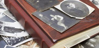 regi kepek holokauszt album fotok soa