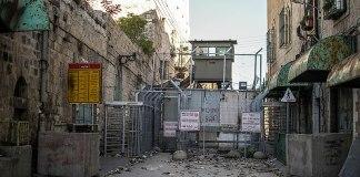 Hebron - fotó: Sete Ruiz / Wikipedia