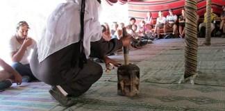 beduin sátor