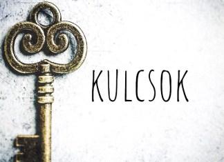 kulcs barukh-1