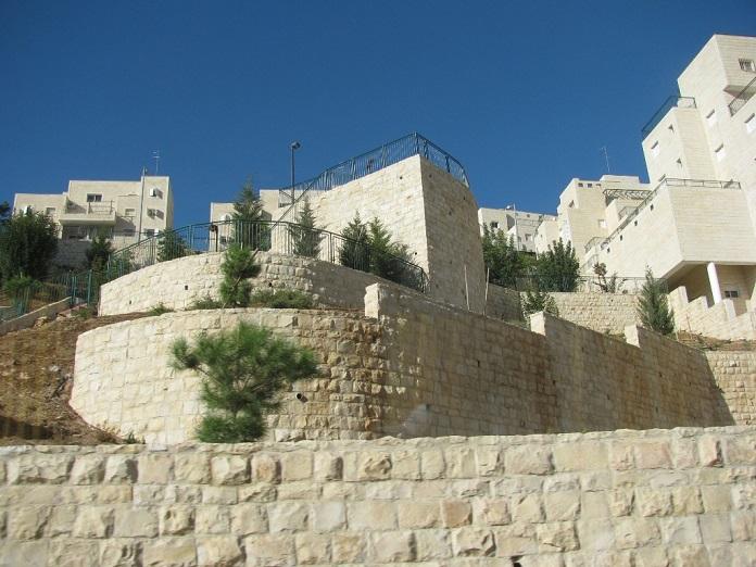 Több ezer új lakás építését ígéri Netanjahu Jeruzsálem 1967-ben elfoglalt részein