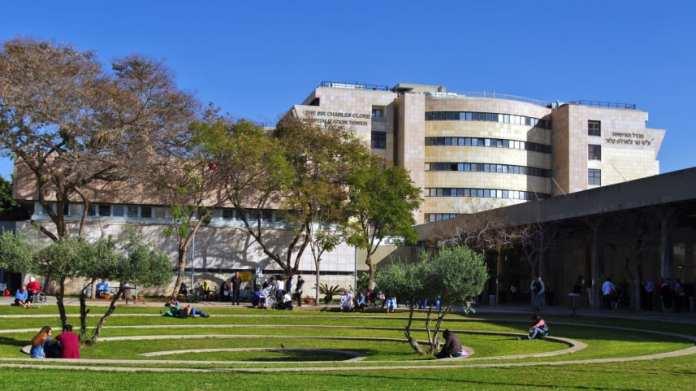 A Chaim Sheba Orvosi Központ, Tel Hashomer, Ramat Gan, Izrael - fotó: Sheba Medical Center