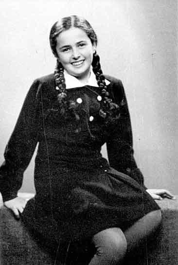 Eva Heyman - fotó: Wikipedia