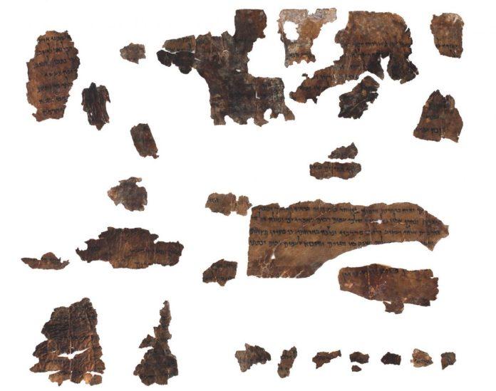 Ősi titkokat tár fel a Holt-tengeri tekercsek DNS-vizsgálata