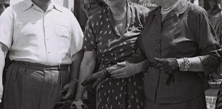 Helen Keller Kfar Orielben - fotó: Daviv Eldan / GPO
