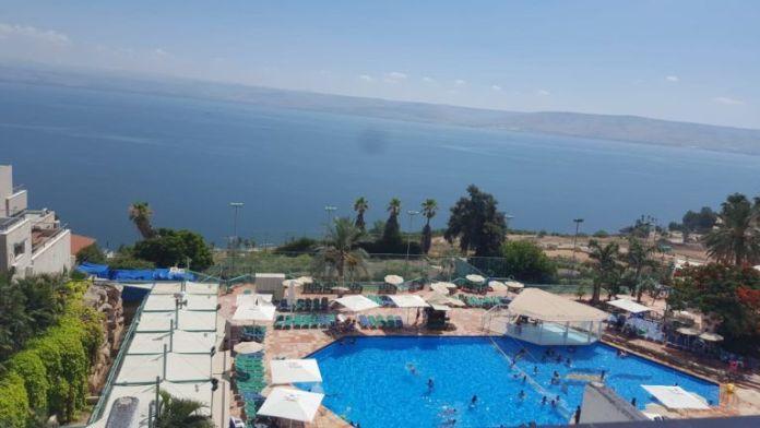 Club Hotel Tiberias