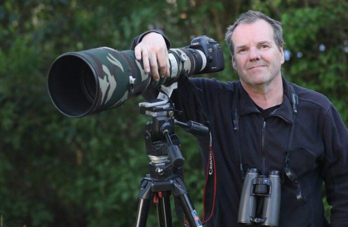 Thomas Krumenacker fotós