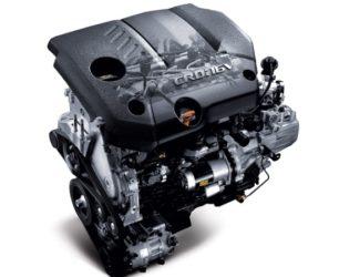 Что значит CRDI двигатель? - Всё про устройство автомобиля