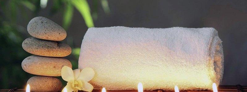 Iscjeljujuća moć masaže
