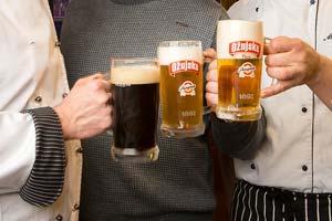 pivo, slika