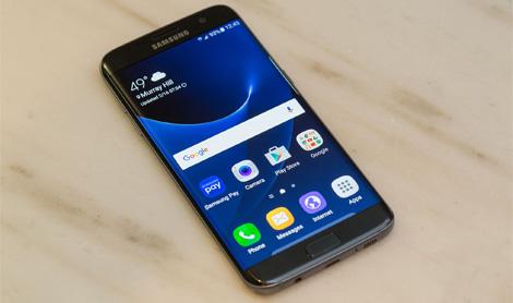 Samsung Galaxy S7 Edge – pametni telefon godine